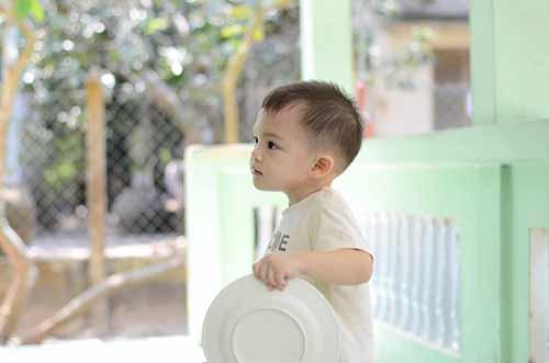 """diep hong dao: """"do khong phai con trai toi"""" - 1"""