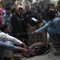 Tin tức - Bị cảnh sát chặt đứt bàn tay vì nghi ăn trộm