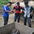 Tin tức - Bí ẩn 'rắn khổng lồ' ở Hà Giang