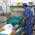 Tin tức - Nữ sinh nguy kịch sau tai nạn xe đạp điện