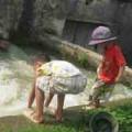 Tin tức - Phụ huynh 'né' đưa trẻ về quê vì sợ đuối nước