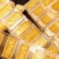 Mua sắm - Giá cả - Vàng tiếp đà giảm, USD tăng mạnh