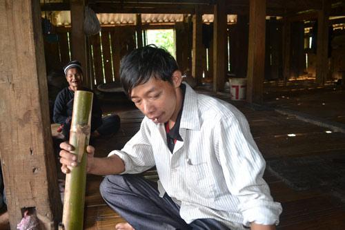 "thuc hu loi don ve ""ran thanh tinh"" o ha giang - 1"
