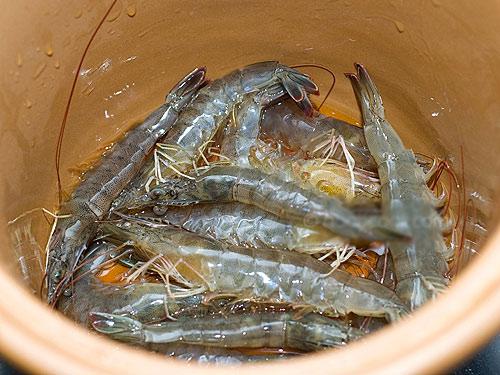 Cách chọn hải sản tươi ngon mùa đi biển - 2