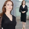 Làng sao - Angelina Jolie đẹp như nữ thần