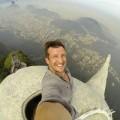 Đi đâu - Xem gì - Có gì trên đỉnh Tượng Chúa Giêsu tại Brazil