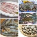 Bếp Eva - Cách chọn hải sản tươi ngon mùa đi biển