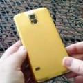 Eva Sành điệu - Galaxy S5 Prime vượt vòng kiểm duyệt tại Hàn Quốc