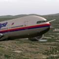 Tin tức - Nghi vấn MH370 bốc cháy trên Ấn Độ Dương
