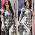 """Làng sao - Eva """"soi"""" 4/6: Kim Kardashian """"kín cổng cao tường"""""""