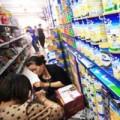 Mua sắm - Giá cả - Nhiều sản phẩm sữa giảm giá sớm