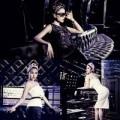 Thời trang - Hot girl sexy nhất Sài Gòn tái xuất quyến rũ