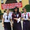 Thi tốt nghiệp: 11 thí sinh bị đình chỉ do vi phạm quy chế