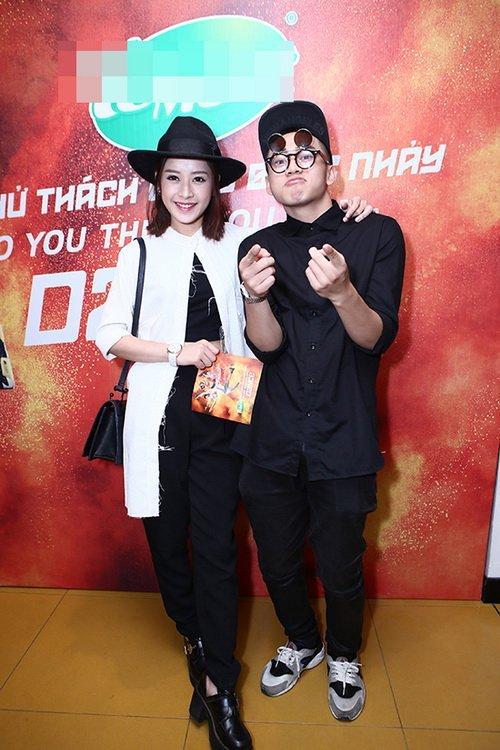 "chi pu xi-tin ben ""hot boy khu o chuot"" ngoc thinh - 5"