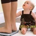 Bà bầu - Ham giảm cân sau sinh = hại con
