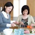 Eva tám - Góp tiền ăn thế nào khi ở chung nhà chồng?