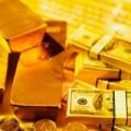 Mua sắm - Giá cả - Vàng giảm 4 phiên liên tiếp, USD tăng kịch trần