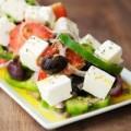 Bếp Eva - Salad kiểu Hy lạp ngon mà dễ làm