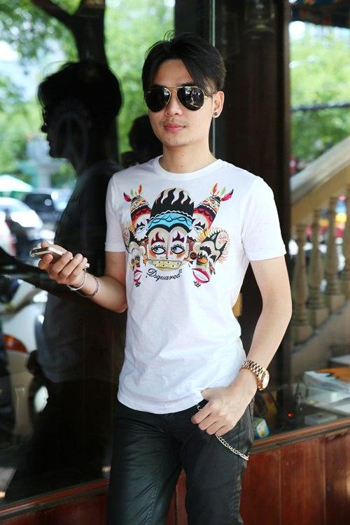"""thu phuong tuoi tan sau """"on ao"""" voi thanh trung - 5"""