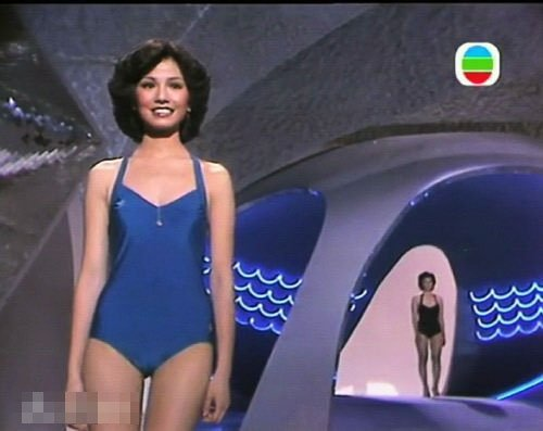 chung so hong - my nhan bi tvb bo quen - 1