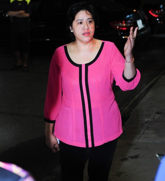 6 scandal tai tieng cua hoa hau diem huong - 7