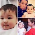 Làm mẹ - Cận mặt cực xinh của con gái Jennifer Phạm