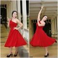 Thanh Thúy tạo dáng khiêu vũ chuyên nghiệp