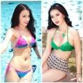Thời trang - Chọn bikini hợp mốt chỉ với 300 nghìn!