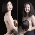 Làm mẹ - Bán nude để ủng hộ cho con bú