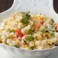 Bếp Eva - Salad cua tươi ngon, dễ làm