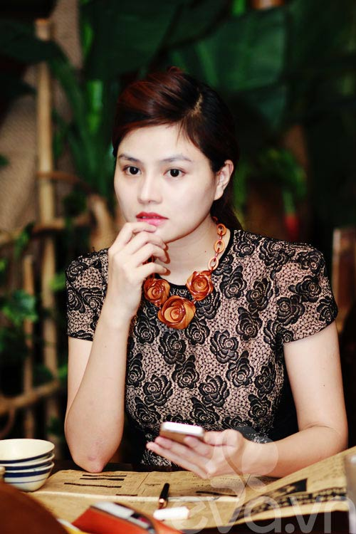 """vu thu phuong: """"chong khong ep toi sinh con trai"""" - 5"""