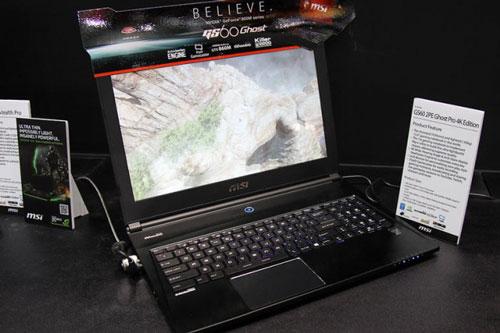 gs60 2pe ghost pro: laptop choi game man hinh sieu net - 1