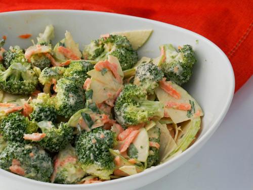 salad tao thap cam cuc don gian - 4