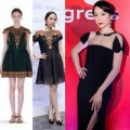"""Thời trang - Linh Nga """"sang chảnh"""" mặc váy Valentino trăm triệu"""
