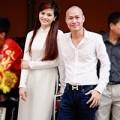 """Làng sao - Vũ Thu Phương: """"Chồng không ép tôi sinh con trai"""""""