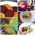 Bếp Eva - Cách ăn 5 loại củ, quả dễ dàng