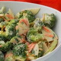 Bếp Eva - Salad táo thập cẩm cực đơn giản