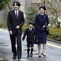 Làm mẹ - Chuyện lạ về cách dạy con của Hoàng gia Nhật