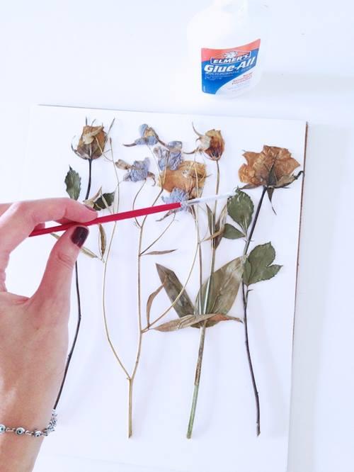 sang tao tranh treo tuong tu hoa kho - 8