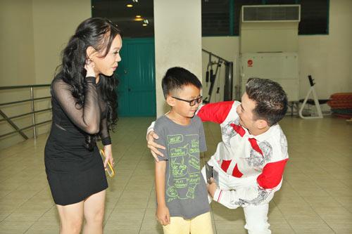 viet huong bat ngo sexy ben hong ngoc - 9