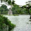 Tin tức - Hà Nội có mưa dông, miền Trung nắng nóng