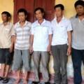 Tin tức - Ngày 10/6 xử vụ gây rối ở Khu kinh tế Vũng Áng