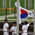 Tin tức - Quân đội Hàn Quốc loại bỏ quốc kỳ 'made in China'