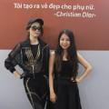 Thời trang - Bạn gái Hoàng Minh Hà 'đánh bại' Lý Giám Tiền