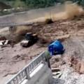 Tin tức - Clip: Lũ quét kinh hoàng ở Lai Châu