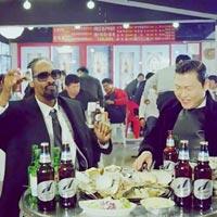 Hot: MV mới ra lò  & quot;Hangover & quot; của Psy