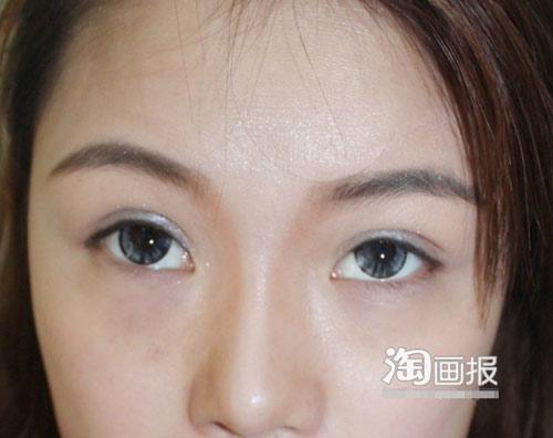 co gai xau thanh xinh sau 5 phut make-up - 13