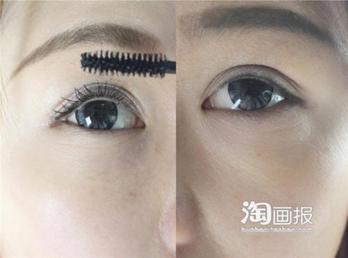 co gai xau thanh xinh sau 5 phut make-up - 10