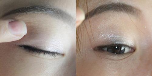 co gai xau thanh xinh sau 5 phut make-up - 6