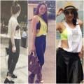 Thời trang - Sao Việt rộ mốt khoe nội y với áo khoét rộng nách